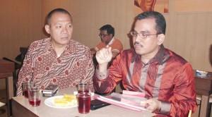 Komisi III DPR RI Desak Poldasu Selesaikan Kasus P2TL