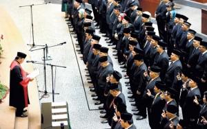 Mendagri: Wakil Rakyat Harus Lebih Cerdas dan Terampil